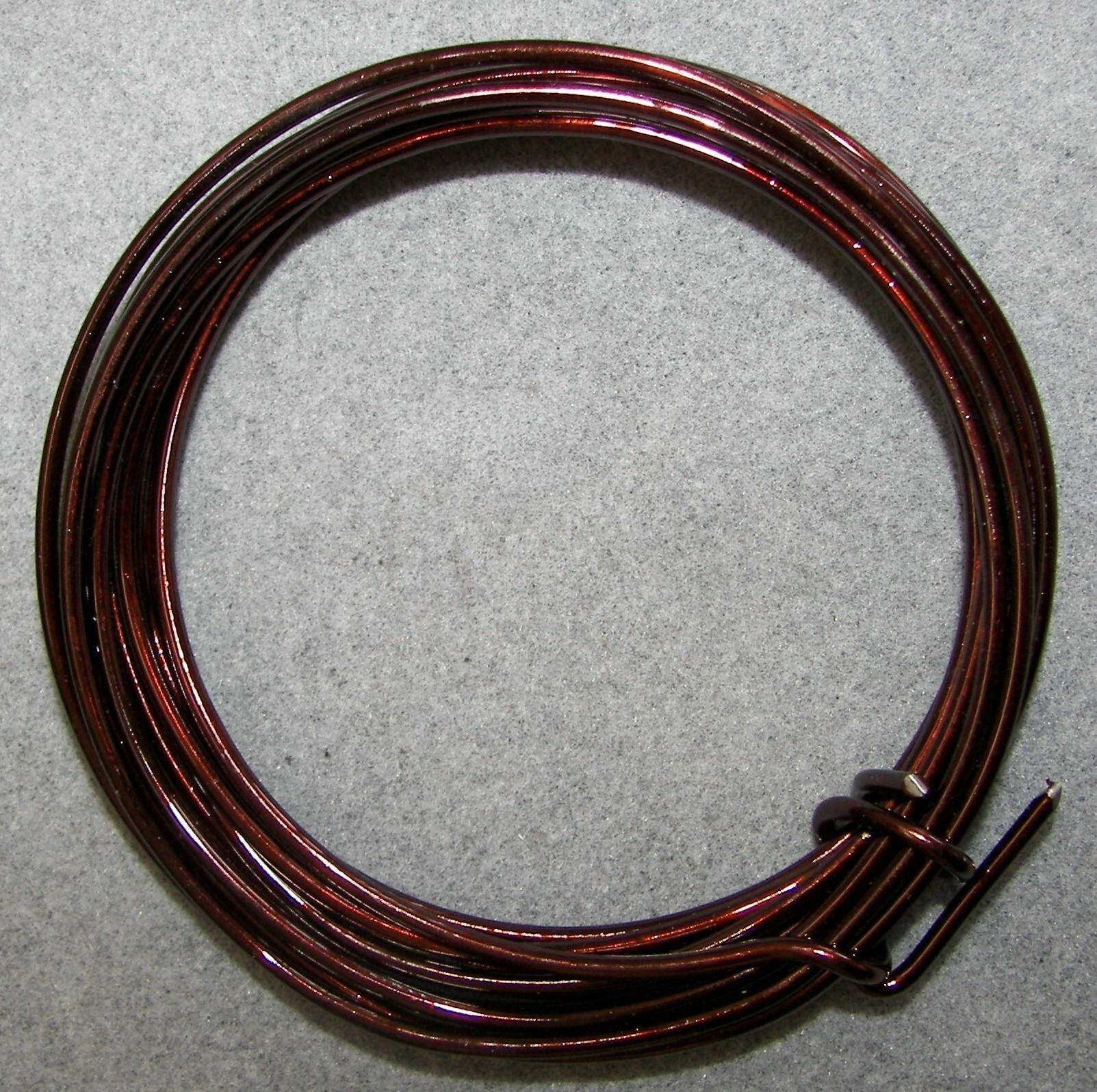 12 Gauge Aluminum Wire - WIRE Center •