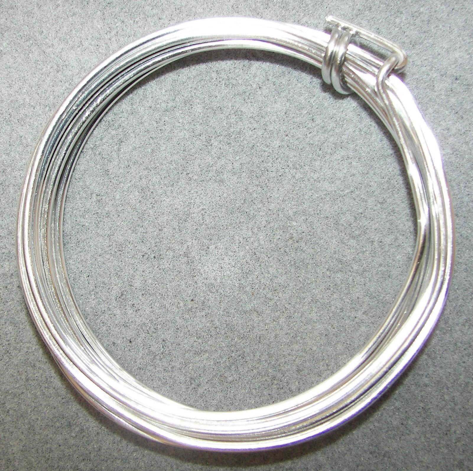 Fancy 12 Gauge Wire Jewelry Pattern - Electrical System Block ...