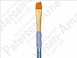 Paint Brush Crafter's Choice Angular Brush 1/4""