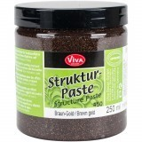 Structure Paste Brown/Gold