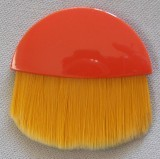 "Paint Brush 2 1/4"" Golden Brush Applicator"
