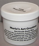 Wax Maria's Art Creations Wax Medium 4 oz.