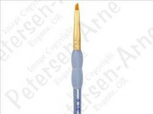 Paint Brush Crafter's Choice Angular Brush 1/8""